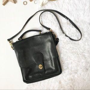 Vintage Coach | crossbody purse